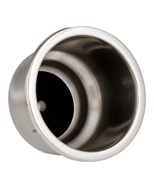 ITC Stepped Bottom Stainless Steel Drink Holder